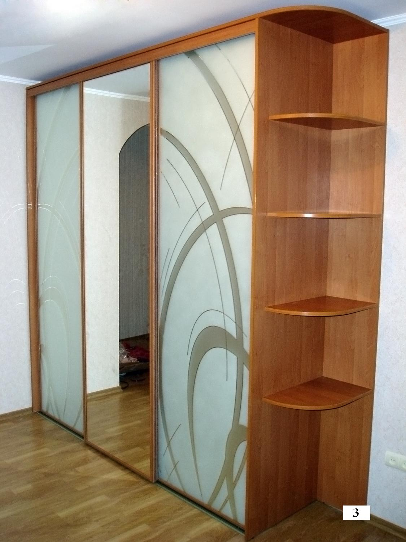 Мебель dasni - корпусная мебель на заказ от производителя.
