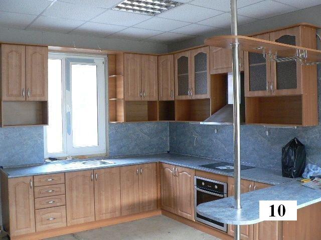 МЕБЕЛЬ DASNI - Корпусная мебель на заказ от производителя